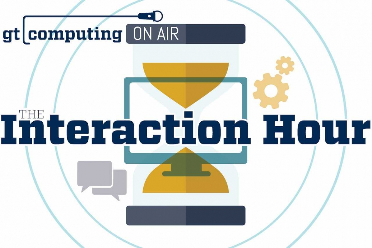 The Interaction Hour, GT Computing on air