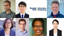 New IC faculty 2020