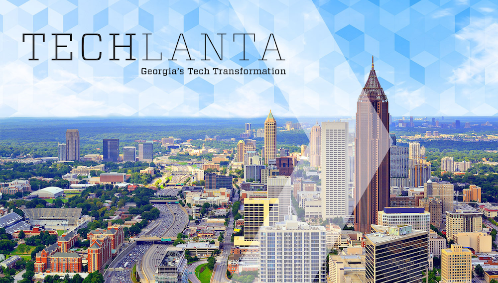 Techlanta - Georgia's Tech Transformation